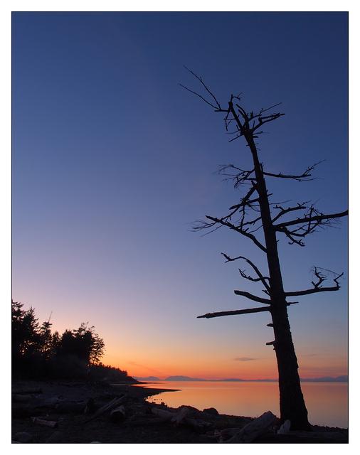 Kin Beach Sunset 2016 01 Landscapes