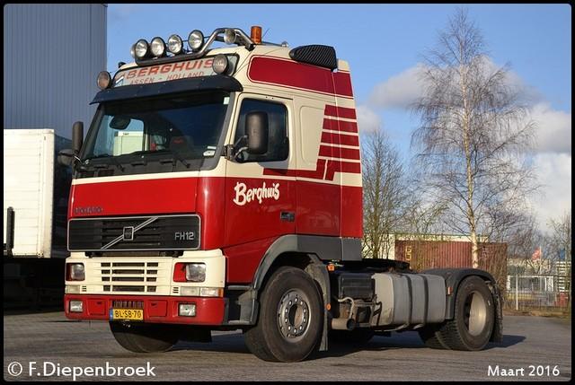 BL-SB-70 Volvo FH12 Berghuis-BorderMaker 2016