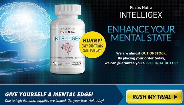 FocusNutra-Intelligex-Review Focusnutra Intelligex