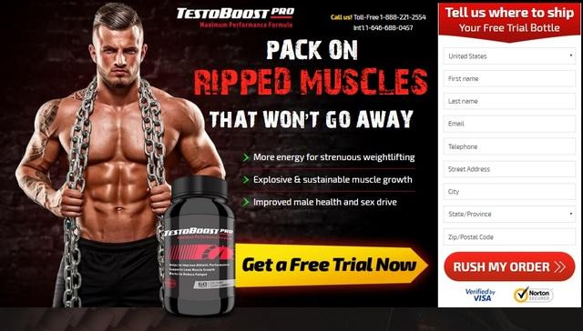 testoboost-pro TestoBoost Pro