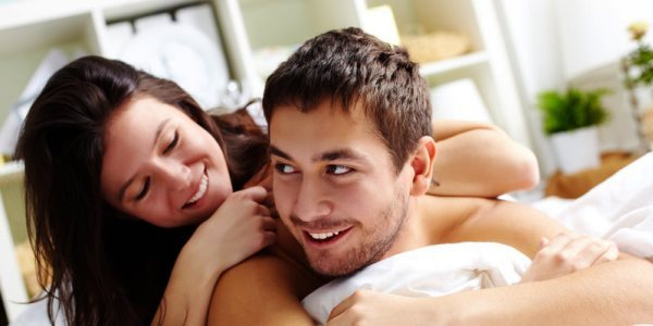 the previous ways of treatment sex couple