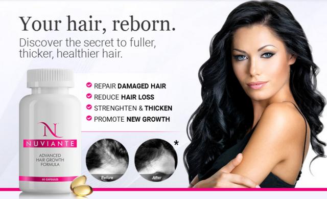 nivainte hair treatment Nuviante Hair Reviews