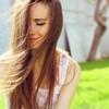 Beautiful-brown-hair-brunet... - A shin splint is an example...