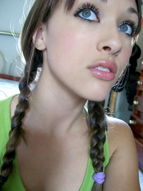 cute girl with braids by zkybo-d5u8l7d The use of cheap generic Oxinova