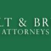 Birmingham injury lawyers - Belt & Bruner, P.C
