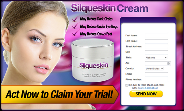 silqueskin-review Silque Face Cream
