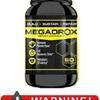 Megadrox-2 - Megadrox And Testadrox