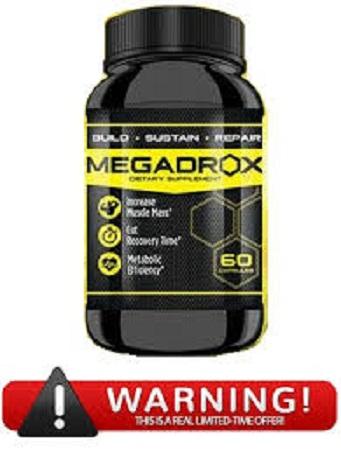 Megadrox-2 Megadrox And Testadrox