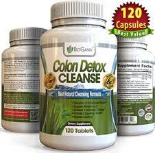 pure colon detox Pure Colon Detox