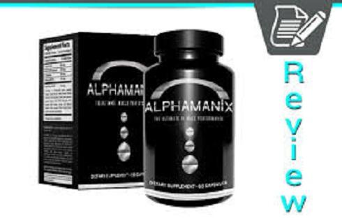 Alphamanix-1 Alphamanix