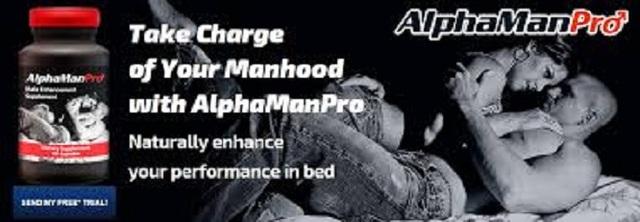AlphaMan-1 AlphaMan Pro