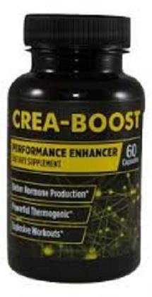 Crea Boost-3 Crea Boost