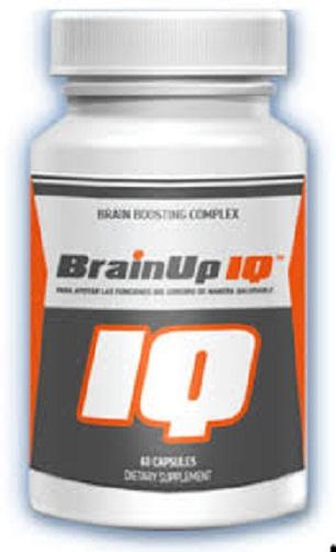 Brainup IQ-2 Brainup IQ