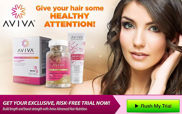 Aviva Hair Exactly what is the Aviva Hair Revitalizer?