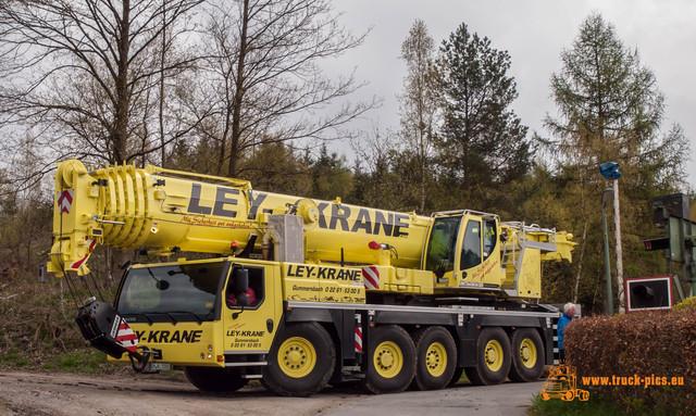 Lok-Transport powered by www.truck-pics.eu-95 Lok-Transport in Hilchenbach, Kübler & Setzer, Ley-Krane powered by www.truck-pics.eu