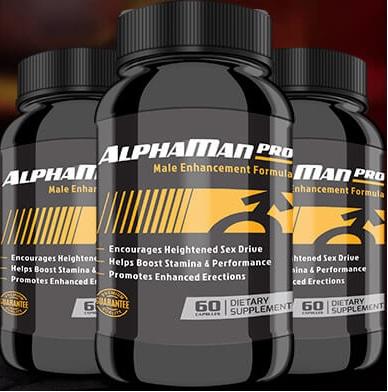 Alpha Man Pro Alpha Man Pro
