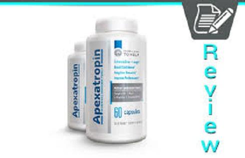 Apexatropin-1 Apexatropin
