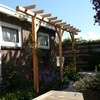 Pergola - DIY Projects