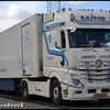 21-BGZ-5 MB ACtros MP4 Hovo... - 2016
