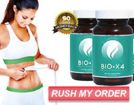 BIO X4-3 BIO X4 Supplement