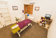 Physiotherapy Brisbane Barefoot Physiotherapy