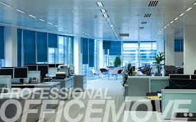 office movers brisbane Office Relocation Solutions