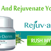 Rejuv-a-derm Eye Gel - Rejuv-a-derm Eye Gel