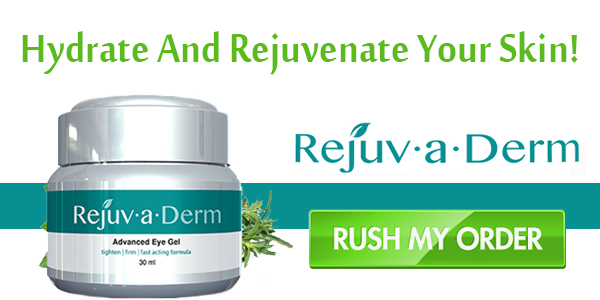 Rejuv-a-derm Eye Gel Rejuv-a-derm Eye Gel