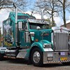 Oldtimer Truckersparade Oldebroek 2016