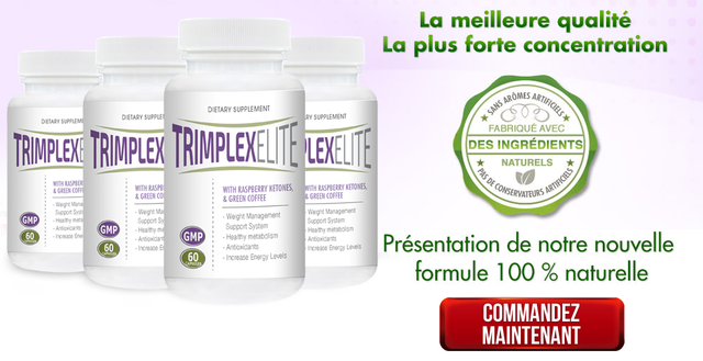 Trimplex Elite Trimplex Elite are 100% Natural Product!!