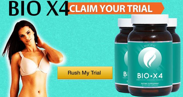 Bio X4 Nucific Bio X4 from California states?