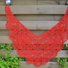 DSC 0489 - Mijn zelf gemaakte sjaals