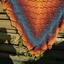 DSC 0171 - Mijn zelf gemaakte sjaals