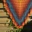 DSC 0172 - Mijn zelf gemaakte sjaals