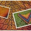 rafiki - Mijn zelf gemaakte sjaals