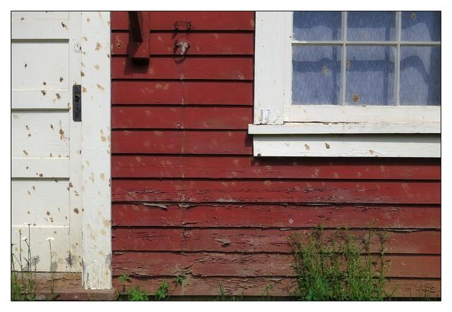 Merville 2016 05 Abandoned