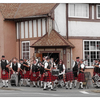 Scottish pipe band - Comox Valley