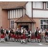 Scottish pipe band - Comox Valley