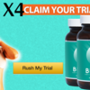 Nucific Bio X4 has 30 billion nest developing units (CFU) always the leader among manufacturers of probiotics, according to the main site. It has 15 probiotic strains as well as each offered to ensure its own tactical goal of optimum performance. These 15
