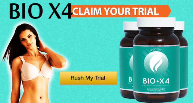 Nucific Bio X4 Nucific Bio X4 has 30 billion nest developing units (CFU) always the leader among manufacturers of probiotics, according to the main site. It has 15 probiotic strains as well as each offered to ensure its own tactical goal of optimum performance. These 15