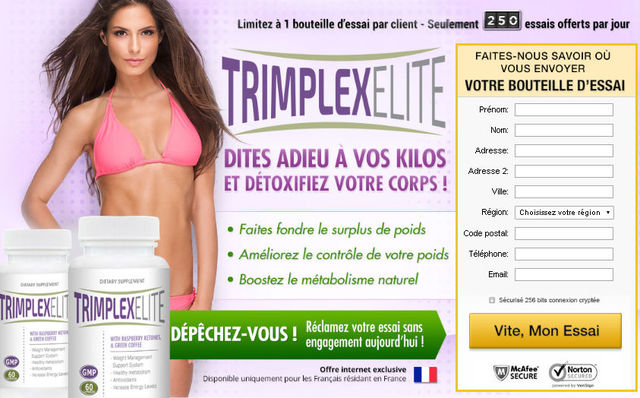 Trimplex Elite Trimplex Elite- How it works?