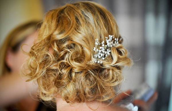 Rome Wedding Hair and Makeup Artist Picture Box