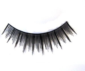 JAPONESQUE Eyelashes Natural Long Picture Box