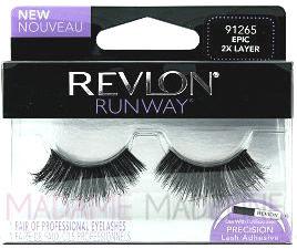 Revlon RUNWAY Epic 2X Layer (91265) Picture Box