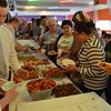 Iftar (17) - Iftarmaaltijd Resto van Har...
