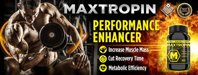 Maxtropin  What are the main Effect of use Maxtropin?