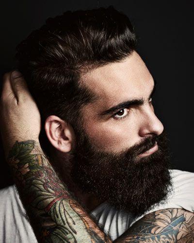 Beard Czar Picture Box