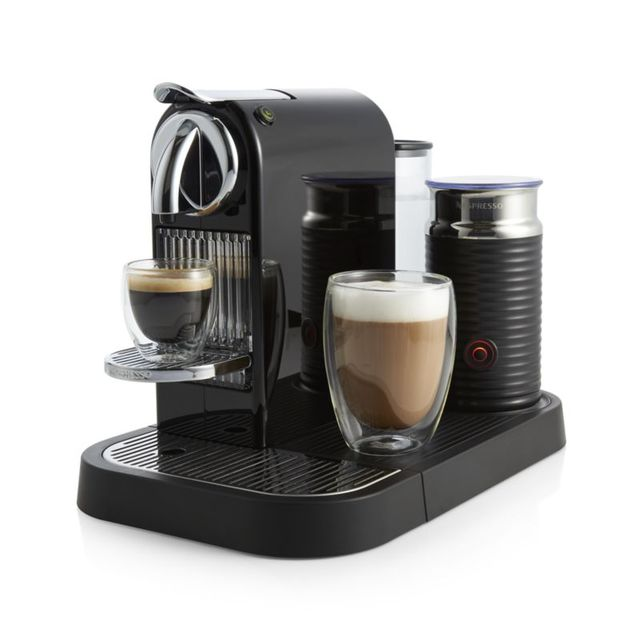 Best Espresso machines Picture Box