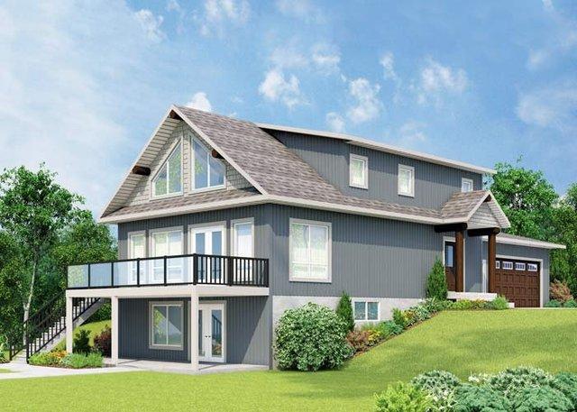 Saskatchewan Cottages Saskatchewan Cottages