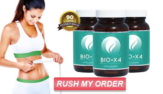 Bio X4  Nucific Bio X4: What are the main work ?